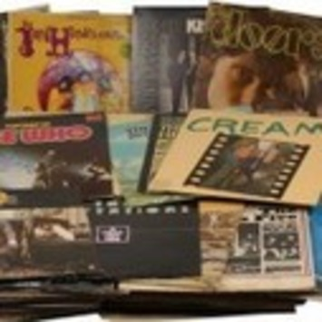 Joey Ramone's Record Collection Hops To The Auction Block | Antiques & Vintage Collectibles | Scoop.it