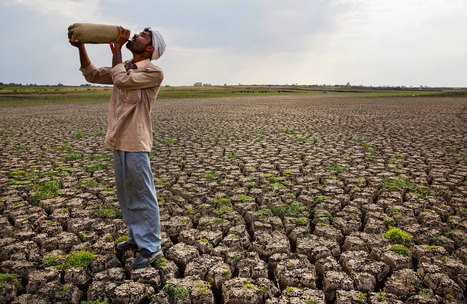 What You Need to Know About the World's Water Wars | Understanding Water | Scoop.it