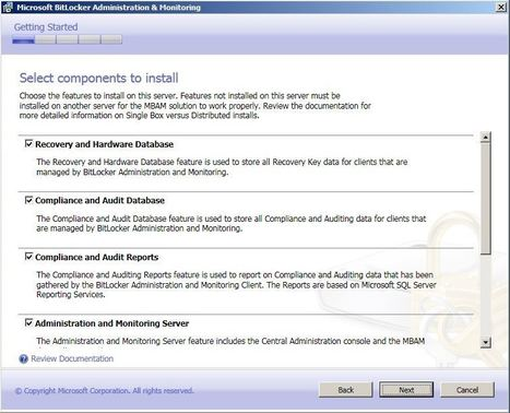 Microsoft BitLocker Administration and Monitoring   IT Security   Scoop.it