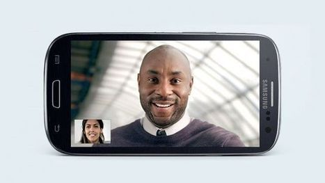 Skype Launches New Video Messaging Service On Android, iOS & Mac | Students and Digital Products | Scoop.it