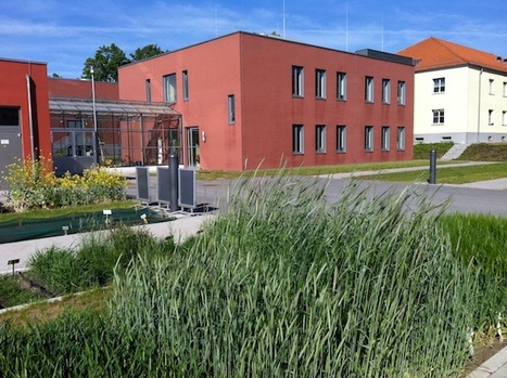 Willkommen im Allgemeinen Pflanzenbau / Ökologischen Landbau der Universität Halle | Agrarforschung | Scoop.it