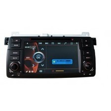Autoradio DVD BMW E46 M3 Android 2.3 bluetooth TV SD USB GPS Ecran 7 Pouces Haute Définition | Autoradio BMW | Scoop.it
