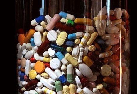 How America's Kids Got Hooked on Big Pharma's Meth | up2-21 | Scoop.it