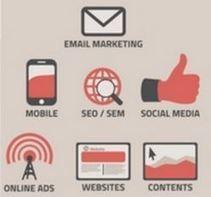 Cofidis Retail s'appuie sur les réseaux sociaux pour développer sa marque   Marketing et Numérique scooped by Médoc Marketing   Scoop.it