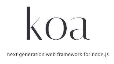 A Simple CRUD Demo with Koa.js | nodeJS and Web APIs | Scoop.it