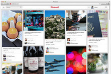 Pinterest Valuation Is Reasonable, Compared to Some Business Tech Companies - MoneyBeat - WSJ | Everything Pinterest | Scoop.it
