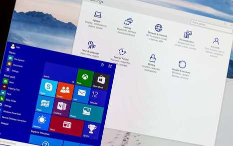 Comment changer son mot de passe Windows | Chroniques libelluliennes | Scoop.it