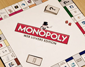 MONOPOLY : Web Lovers Edition | Just For Fun | Scoop.it
