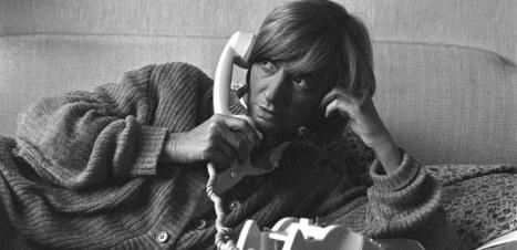 Adjani, Deneuve, Depardieu... vus par Françoise Sagan | Cultures & Médias | Scoop.it