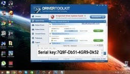 driver toolkit with serial key download