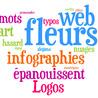 Fleurs de Web