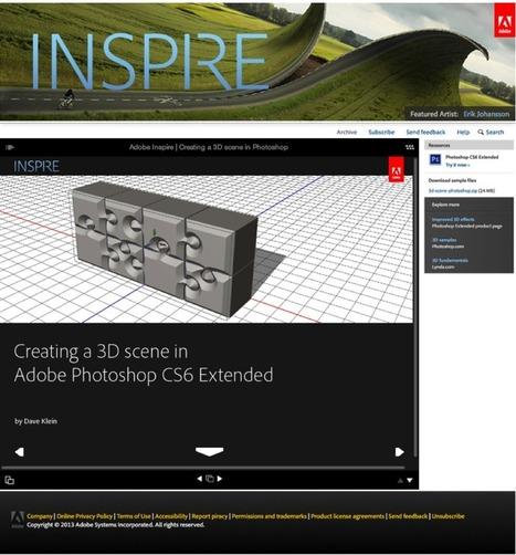 Aggiornamento Adobe DPS: Cosa Devi Sapere | Creare Riviste Digitali Per iPad: Ultime Novità | Scoop.it