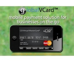 PCI releases best practices for mobile payment acceptance   Mobility & Financial Services   Scoop.it