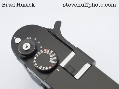 A look at the new Thumbs Up for the Leica M 240 ... - Steve Huff Photo | Leica M Photography | Scoop.it