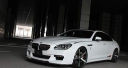 BMW 6-Series Gran Coupe Specifications | BMW 6 Series Gran Coupe Features | Cars | Mobiles | Coupons | Travel | IPL | Scoop.it