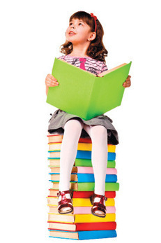 Reading at five: Why?   Learn to love learning!   Scoop.it