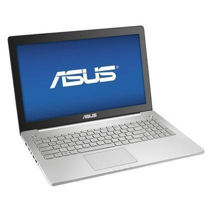 Asus N550JV-DB72T Review - All Electric Review | Laptop Reviews | Scoop.it