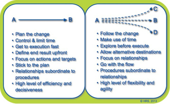 Sustainable Change: Know How to Handle Complexity Across Cultures   Complex systems medicine   Scoop.it