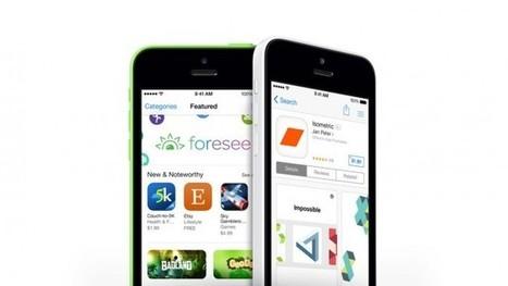 Apple Reveals the Top 10 Reasons for App Rejection | Technologies numériques et innovations | Scoop.it