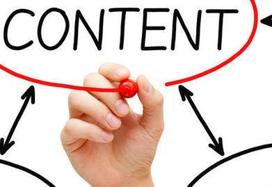Content marketing : placez le contenu au cœur de votre communication ! | Stratégies Digitales l'Information | Scoop.it
