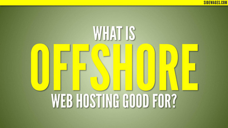 Web Page Hosting And How To Get The Best Service   Digital-News on Scoop.it today   Scoop.it