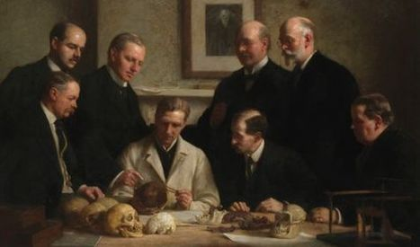 La ciencia quiere desvelar el misterio del hombre de Piltdown | Enseñar Geografía e Historia en Secundaria | Scoop.it