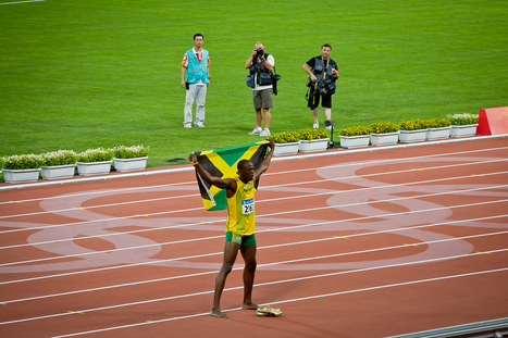 3 Steps for Creating Social Content with Usain Bolt-Like Speed | Business 2 Community | Brand & Content Curation | Scoop.it