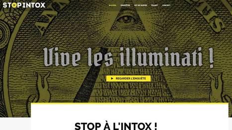 Stop Intox : une bonne cure de détox | EMI | Scoop.it