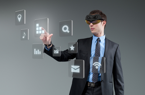 If Google Glass could do this, it would start a revolution | leapmind | Scoop.it