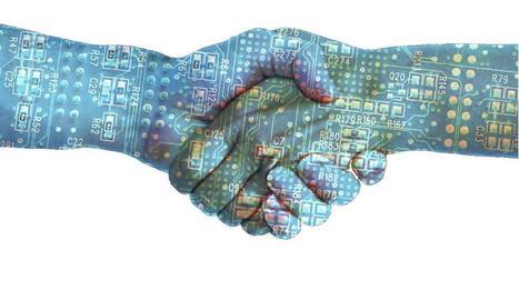 60 secondes pour comprendre la blockchain | Comarketing-News | Aie-Santé | Scoop.it