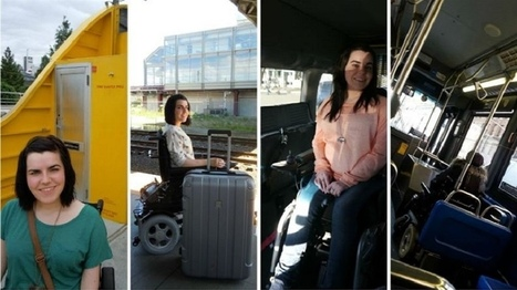 Top tips for wheelchair accessible travel | Accessible Travel | Scoop.it