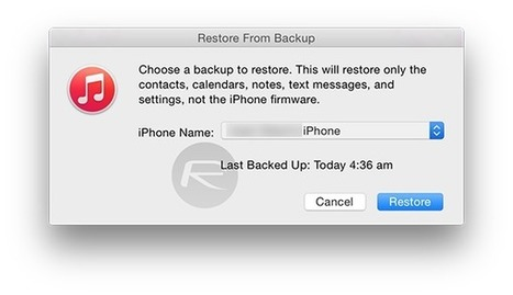 How To Fix iPhone Is Disabled Error After Incorrect Passcode Entries   Redmond Pie   How to Use an iPhone Well   Scoop.it
