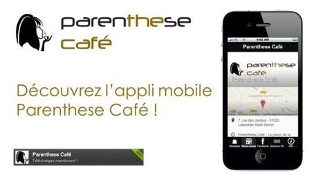 2f01d642a1aac4 Parenthese Café - Le plaisir de la vente à domicile, Page 2   Scoop.it