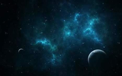Και τι το θέλουμε το Σύμπαν, ρε Νανόπουλε; | omnia mea mecum fero | Scoop.it