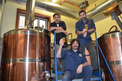 Une bière pour les 10 ans de Shawinigan | Katchouk : Biertrotter | Scoop.it