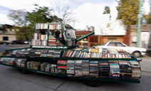 Incredibly Unique Bookmobiles around the World | LibraryLinks LiensBiblio | Scoop.it