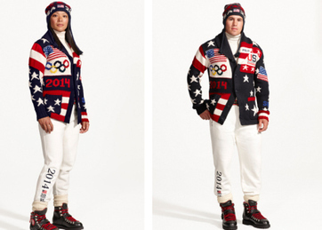 The Best And Worst Of 2014 Sochi Olympics Marketing Strategy | brand conduct | Scoop.it