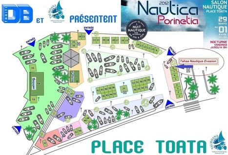 LA NUIT NAUTIQUE - 30 MARS 2012, PAPEETE FRONT DE MER | TAHITI Le Mag | Scoop.it