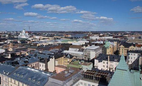 Top Ten Things to do in Helsinki, Finland | Finland | Scoop.it