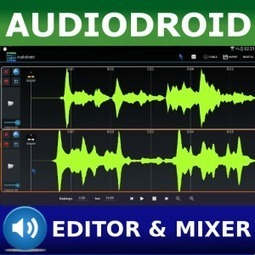 AudioDroid for PC / Windows 7/8/10 / Mac - Free