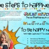The Nine Steps To Happiness