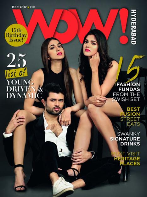 Is Vijay Devarakonda the ultimate male sex symb