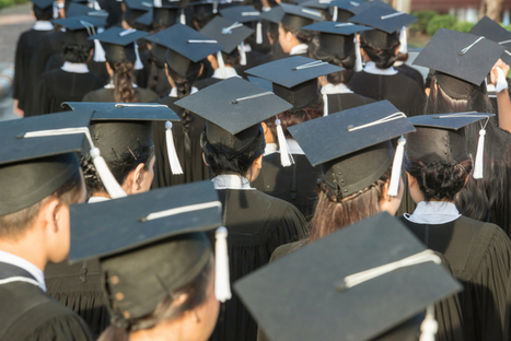 Edtech's Next Big Disruption Is The CollegeDegree | Thinking About It | Scoop.it