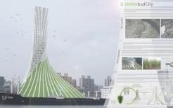 Eugenio Aglietti   VetiVertical City   #smartcities   Scoop.it