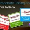 Fishing Spot App