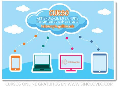 210 cursos universitarios, online y gratuitos que inician en enero | Natura educa | Scoop.it