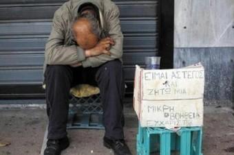 Un anciano griego se suicida tras orden de desalojo — teleSUR | TODOS SOMOS GRIEGOS- WE ARE ALL GREEKS-JE SUIS GREC AUSSI | Scoop.it