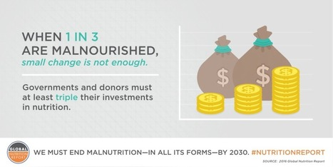 Triple Investment | IFPRI Research | Scoop.it