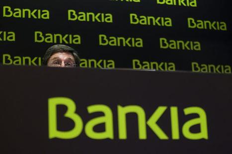 Acciones Bankia: ¡No venda, demande! | Preferentes y otros tóxicos bancarios | Scoop.it