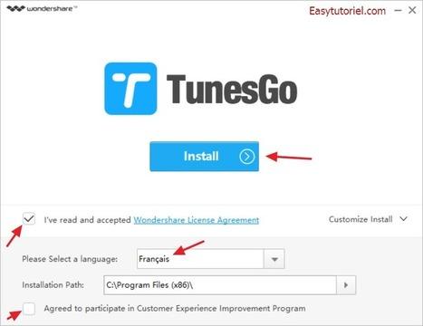 Sauvegarder les contacts / SMS / musiques / photos et vidéos Android en un clic ! | Au fil du Web | Scoop.it